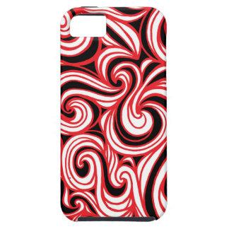 Sympathetic Active Enthusiastic Polite iPhone SE/5/5s Case