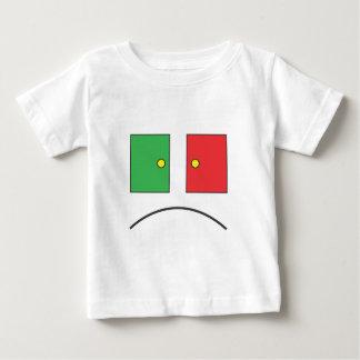 Sympathy 4 the Godless.ai Baby T-Shirt