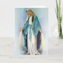 Sympathy Cards   Radiant Mary