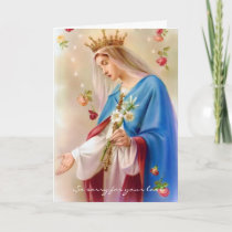 Sympathy Cards   Rosaries