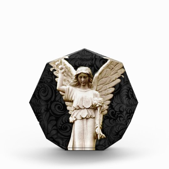 sympathy cemetery memorial Grief Gothic Angel Award