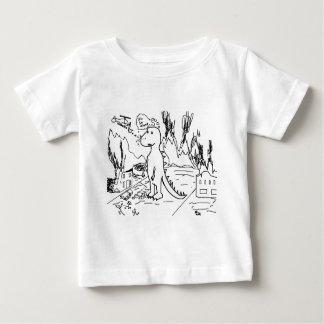 Sympathy for Destruction Baby T-Shirt