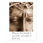 Sympathy Post Card
