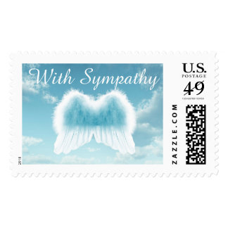 Sympathy Stamp (1st Class 1oz)