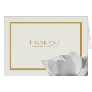 thank you to priest for funeral mass | just b.CAUSE