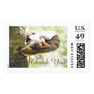 Sympathy Thank You Stamp (1st Class 1oz)