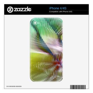 Symphonic II iPhone 4 Decal
