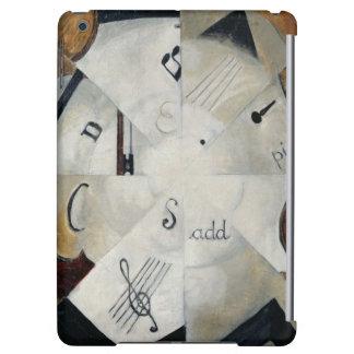 Symphony, 1915 iPad air cover