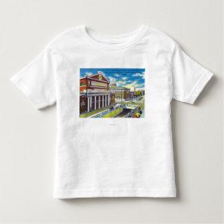 Symphony, Horticultural Hall Shirt