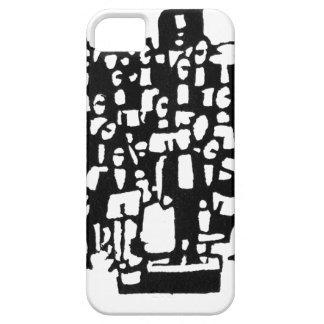 SYMPHONY!! iPhone SE/5/5s CASE