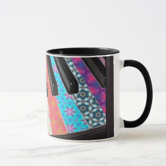 Symphony of Color Mug