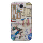 Symphony of Life Galaxy S4 Cases