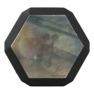 Symphony of Stars Black Bluetooth Speaker