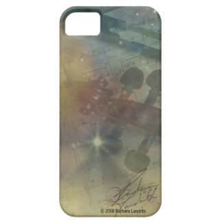 Symphony of Stars iPhone 5 Case
