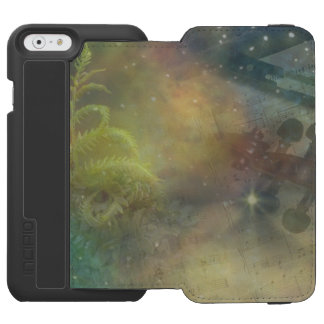 Symphony of Stars iPhone 6/6s Wallet Case