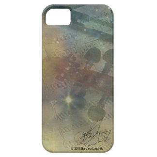Symphony of Stars iPhone SE/5/5s Case