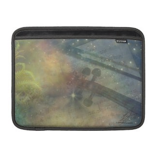 Symphony of Stars MacBook Air Sleeve