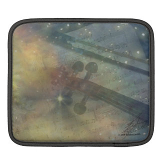 Symphony of Stars Sleeve For iPads