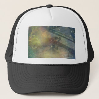 Symphony of Stars Trucker Hat