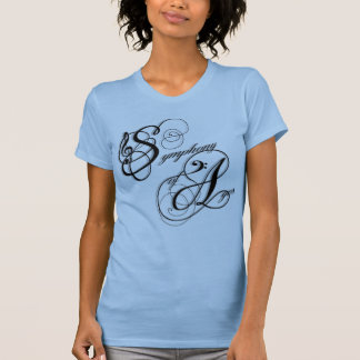 Symphony or Ages T-Shirt