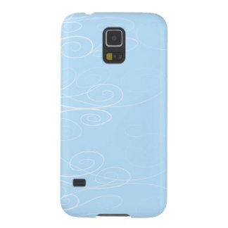 Symphony Swirl Case For Galaxy S5