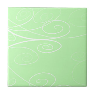 Symphony Swirl Ceramic Tile