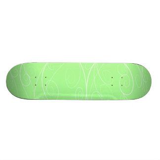 Symphony Swirls Skateboard