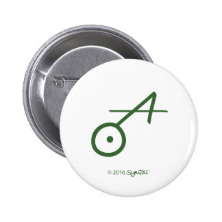 SymTell Green Spontaneous Symbol Buttons