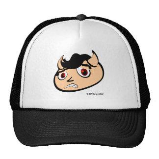 SymTell Naughty Dancer Loser Head Mesh Hat