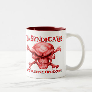 SYN Coffee Cup Mugs