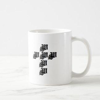 Syn Winter Coffee Cup Coffee Mug