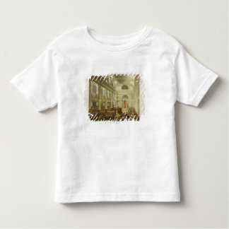 Synagogue, Dukes Place, Houndsditch, from Ackerman Toddler T-shirt