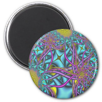 Synapse 2 Inch Round Magnet