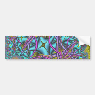 Synapse Bumper Sticker