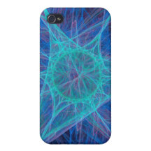 Synapse Center Iphone Case Cases For iPhone 4