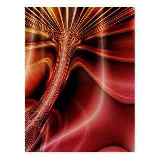 Synapse created by Christine Bässler Postcard
