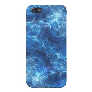 Synapse Fractal Case For iPhone SE/5/5s