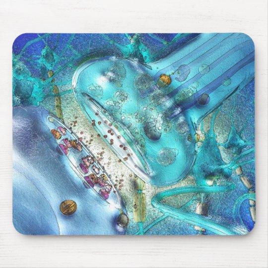 Synapse mousepad