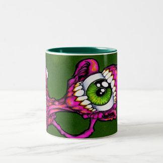 Synapse mug
