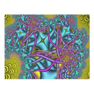 Synapse Postcard