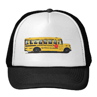 Synapse Prep School Hats