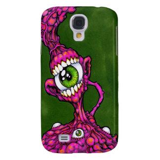 Synapse Samsung Galaxy S4 Case