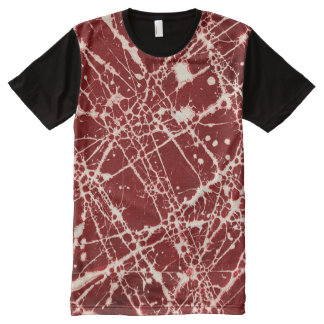 SYNAPSES All-Over PRINT T-SHIRT