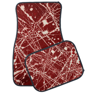 SYNAPSES CAR FLOOR MAT