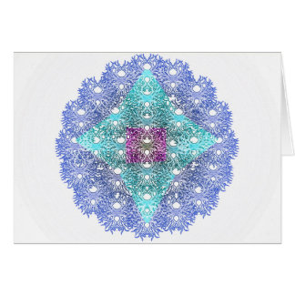 Synapses Greeting Card