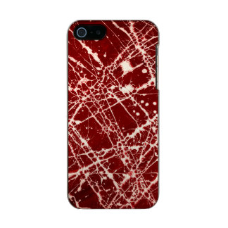 SYNAPSES METALLIC PHONE CASE FOR iPhone SE/5/5s