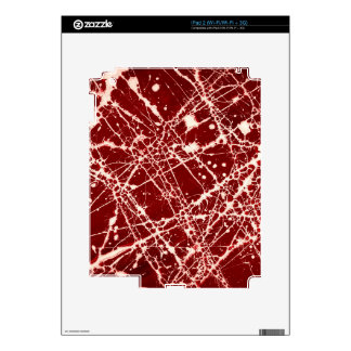SYNAPSES SKINS FOR iPad 2