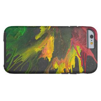 Synapses Tough iPhone 6 Case