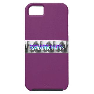 Synaptic Happs Logo iPhone SE/5/5s Case