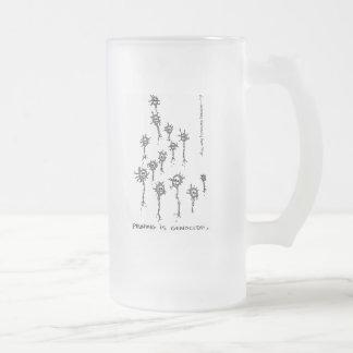 Synaptic Pruning Mug